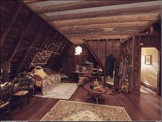 Halliwell Manor - Charmed Wiki - For all your Charmed needs!