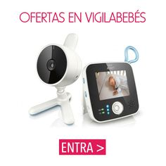 #ofertas y #descuentos en Vigilabebés