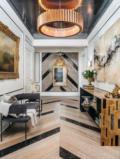 OLIVE TONES TANNED VICTORIAN CONTINOUS DESIGN Wallpaper bordeR Wall Decor