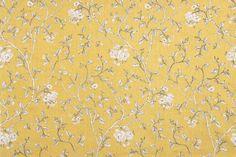 Asami - Robert Allen Fabrics Honeysuckle (calico corners)