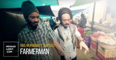 Ras Muhamad feat. Naptali - Farmerman (Oneness Records)  #BenjaminZecher #Farmerman #JayWill(GameOver) #naptali #Naptali #onenessrecords #RasMuhamad #RasMuhamad #RastaFreedom #ReggaevilleRiddim #Salam