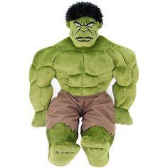 Marvel Avengers Hulk Pillow Buddy Only $7! (reg. $14.96)
