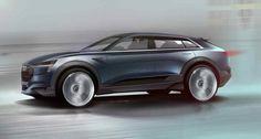 Audi Concept more NEWS: www.the-motorist.com