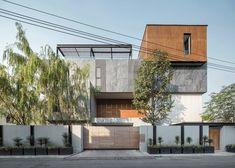 Gallery of ReGEN House / EKAR - 6