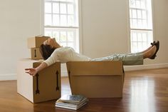 Exceptional Apartment Movers DC