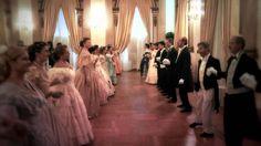 Gran Ballo Ottocentesco - Società di Danza