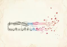Fluttering Notes by Budi Satria Kwan