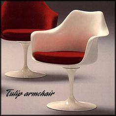 finnish design chair tulip