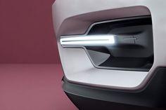 Nu officieel: Volvo 40.1 en 40.2 Concept