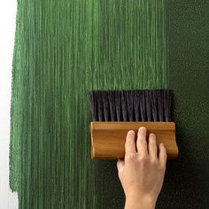 19 Faux Painting Techniques That Don't Suck! 19 Faux Painting Techniques That Don't Suck. Creative Wall Painting, Creative Walls, Painting Tips, Painting Textured Walls, Wall Painting Colors, Tree Wall Painting, House Painting, Wall Painting Stencils, Decorative Wall Paintings
