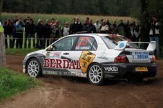 Dutch Rally Championship - Grouve Sports Management Group