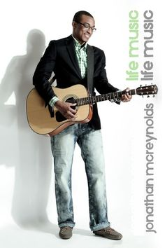 Check out Jonathan McReynolds on ReverbNation