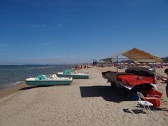 "BlogVille Beach in Rimini - ""You'll Find Me in Rimini!"" by @Jess_Dante"