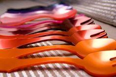 Gli accessori di design per la cucina di Sabre Paris