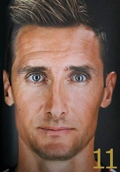 Miroslav KLOSE Fifa 2014 World Cup, Ss Lazio, World Cup Winners, Big Crush, Soccer Players, My Hero, Legends, Champion, Germany