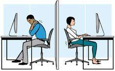 Desk Dwellers