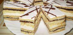 Citrónová slivka cookie cookie recept s fotografiou Delicious Desserts, Yummy Food, Oreo Cupcakes, Hungarian Recipes, Hungarian Food, Something Sweet, Nutella, Tiramisu, Cookie Recipes