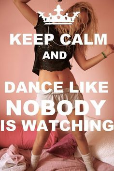 Dance Like Nobody is Watching..You will ★Shine★ this weekend Autumn Jean....Nutcracker 2012