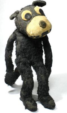 1920~30年代 FELIX THE CAT DOLL