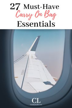 Carry on bag packing essentials for an international flight. Packing tips for a carry on bag for an international flight. Amsterdam What To Do, Visit Amsterdam, Airplane Carry On, Airplane Travel, Carry On Bag Essentials, Sleeping On A Plane, Best Carry On Bag, Get Up And Walk, International Flights