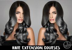 Hair Extension Courses Certification Manchester by manchesterhairextens.deviantart.com on @DeviantArt