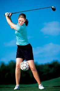 Expert Golf Tips For Beginners Of The Game. Golf is enjoyed by many worldwide, and it is not a sport that is limited to one particular age group. Not many things can beat being out on a golf course o Golf Sport, Golf 6, Play Golf, Kids Golf, Best Golf Clubs, Best Golf Courses, Team Building, Golf Ball Crafts, Golf Club Grips