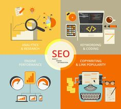 Avail services from Level7Seo and get relevant content that will surely build your site's traffic faster.