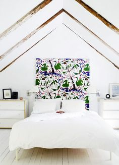 11+Beautifully+Edited+Interiors+to+Inspire+You+via+@domainehome