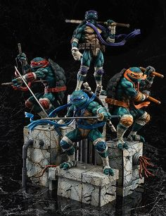 Good Smile Company: Raphael is finally officially out for pre-order!...