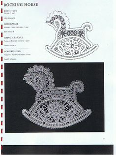 Korableva y Cook - Russian lace patterns - lini diaz - Picasa Albums Web Needle Lace, Yarn Needle, Bobbin Lace Patterns, Embroidery Patterns, Fabric Stiffener, Bruges Lace, Bobbin Lacemaking, Parchment Cards, Hairpin Lace