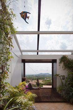 Casa Selva by Luis Velasco Roldan | HomeDSGN