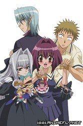 Karin Online - AnimeFLV