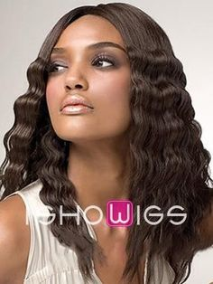 Exquisite Body Wave Human Hair Lace Front Wig http://www.ishowigs.com/exquisite-body-wave-human-hair-lace-front-wig.html