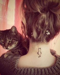 Werelddierendag: leuke tattoos - Homepage - Tattoo - Flair