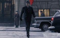 Bridge Of Spies - EXCLUSIVE CLIP - http://www.filmjuice.com/trailer/bridge-spies-exclusive-clip/