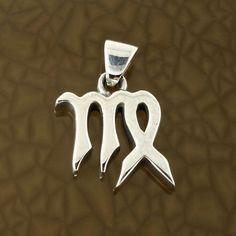 Virgo-Zodiac-Symbol-Pendant-in-Solid-Sterling-Silver-Symbolic-Charm