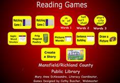 Online word games fr