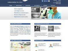 Zarate Dentistas - Clínica dental http://www.zaratedentistaszaragoza.es/ #web #Zaragoza #aragon #dientes