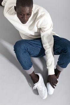 SS'16   Amos Sweater