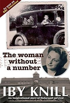 The Woman without a Number: Amazon.co.uk: Iby Knill: Books
