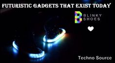 ✔7 #Futuristic #Gadgets That #Exist #Today #1.......