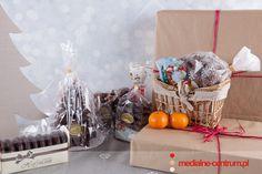 Świąteczne pierniki pod choinkę i na stół wigilijny, idealny prezent dla znajomych. foto wykonane przez medialne-centrum.pl
