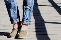 High heeled #clogs sally träskor #summer #sommar Calou