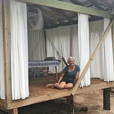 Living the Dream. Wellpark College Massage Graduate Maria, Massaging at the sea change retreat in Tonga Diploma Courses, Tonga, Massage Therapy, Natural Health, Around The Worlds, College, Change, Sea, Outdoor Decor
