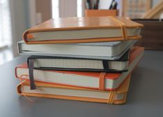 """""""My customized Bullet Journal system includes a mix of task oriented pages  and stand-alone lists (or """"collections"""" in Bullet Journal speak). These  collections include things like:      * Books I'd like to read.     * Movies I'd like to see.     * Places or things I'd like to photograph.     * Blog ..."""""""