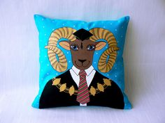 pillow / NEWtdesign