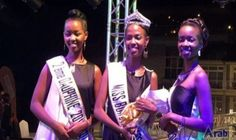 Miss Burundi vows to promote well-being of…