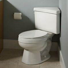 Corner toilet. This may be the solution..
