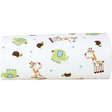 Summer Infant Giggle Gang Crib Sheet   This is so cute!!