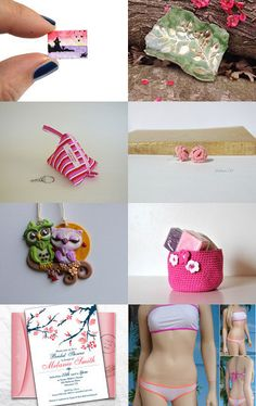 An Etsy Italia Team T... by Mammabook on Etsy--Pinned with TreasuryPin.com